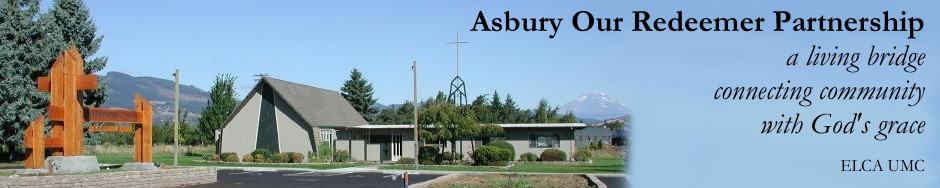 Asbury Our Redeemer Partnership