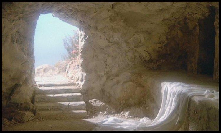 Sermon: An Empty Tomb - Spirit of Grace